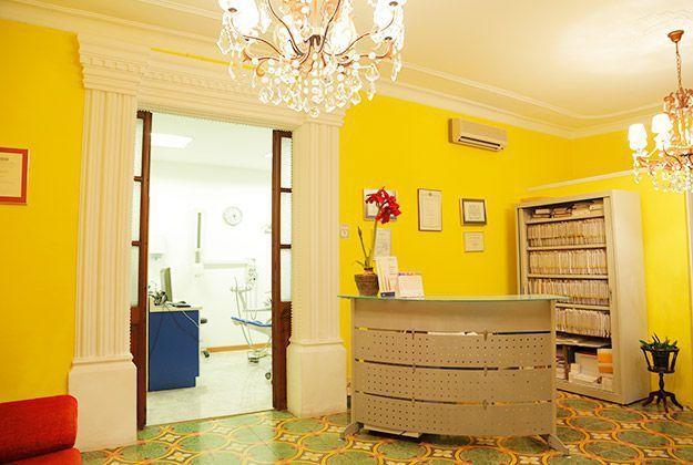 clinicas dentales en Mallorca de la dentista Gayá: clinica dental en Sa Pobla